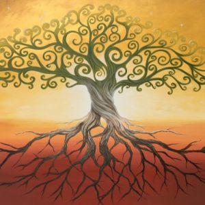 arbre de vie Loriane